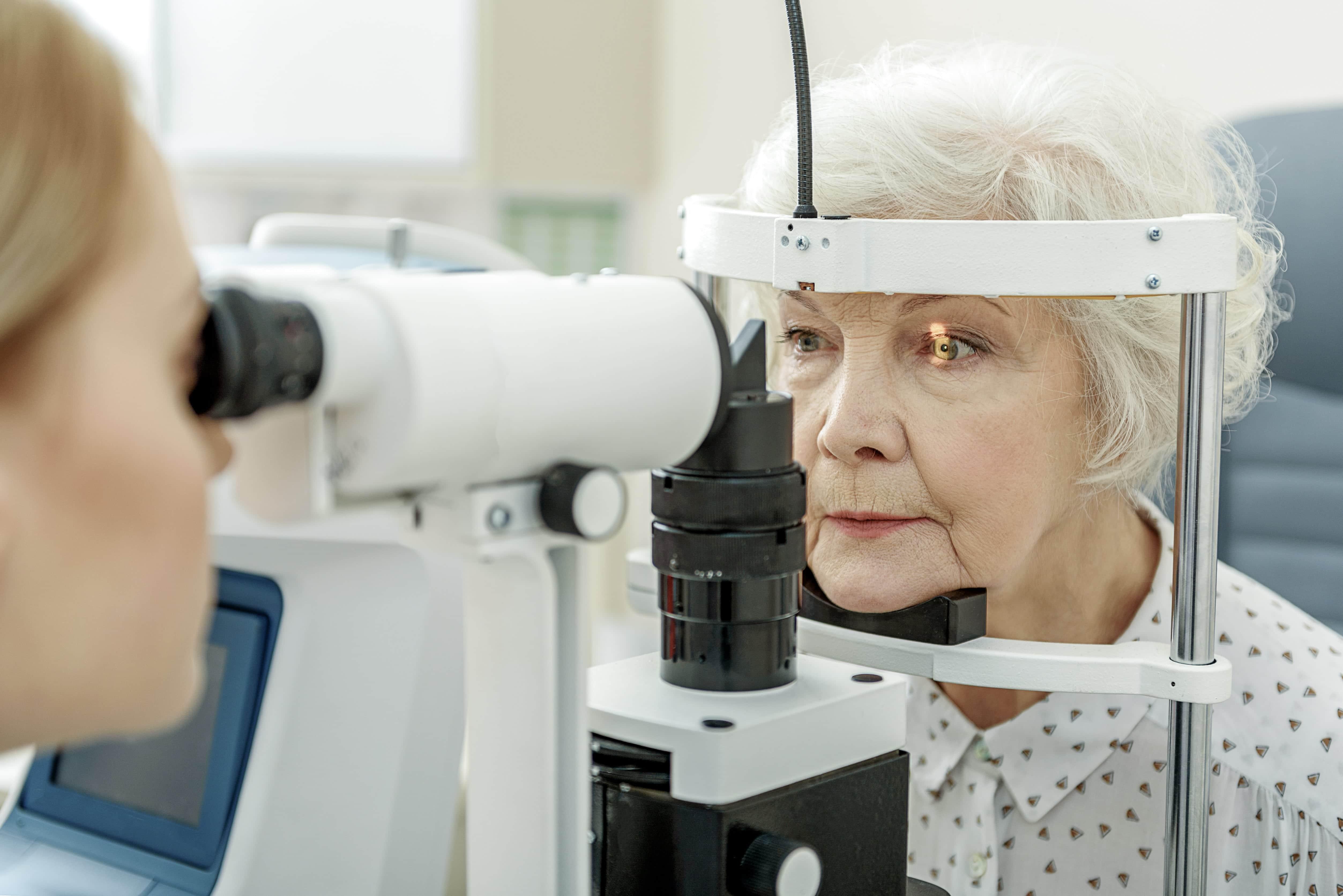Glokom Hastalığı ve Glokom Tedavisi (Göz Tansiyonu)